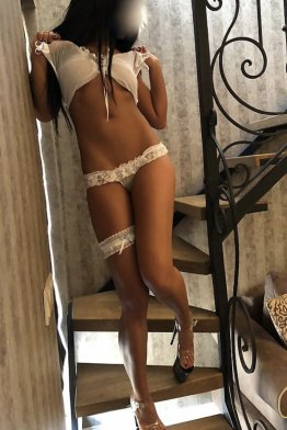 Escort IRIS LOVE Bucharest