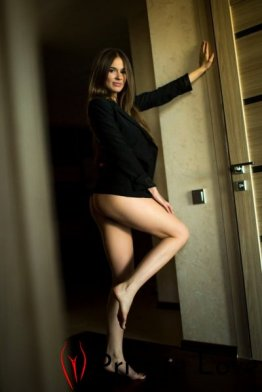 Escort dominique Bucharest