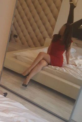 Escort IRINA 33 Bucharest