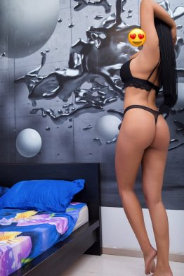 Escort Miruna Bucharest
