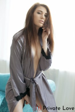 Escort dana Bucharest