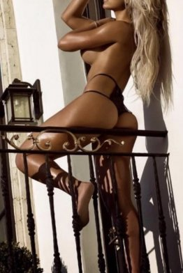 Escort Antonya Bucharest