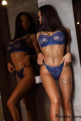 Escort Larisa Tweety Bucharest
