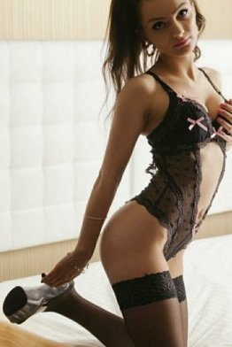 Escort Deea Bucharest