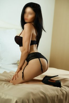 Escort Emma Bucharest