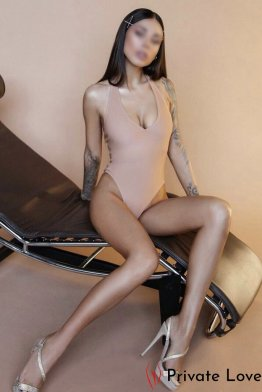 Escort ariandy Bucharest