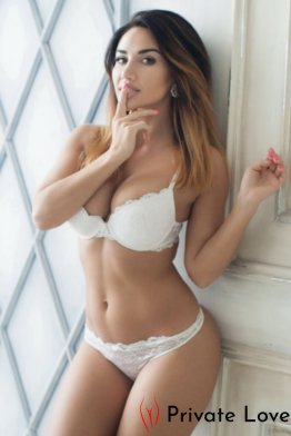 Escort valy Bucharest